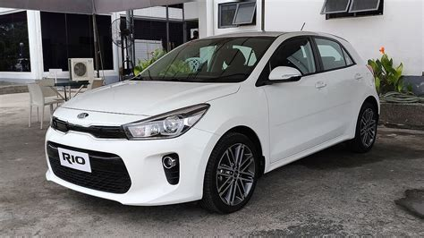 Kia Ex 2020 by Kia 2019 2020 Kia Gt Ex Side Front View 2019 2020