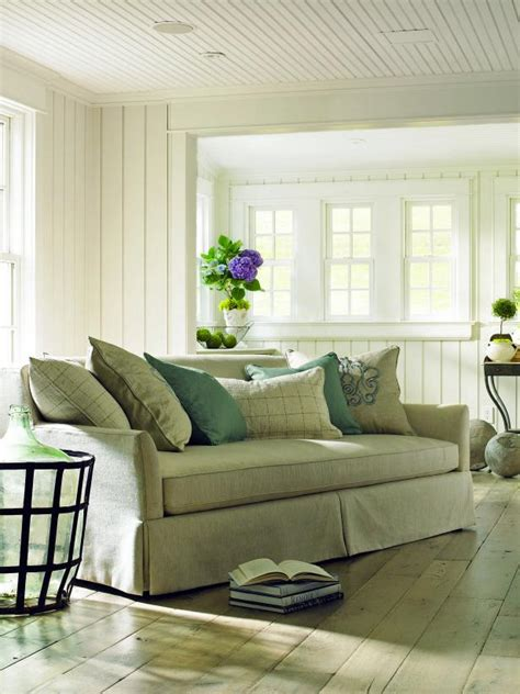 home design green living room sofa photo page hgtv