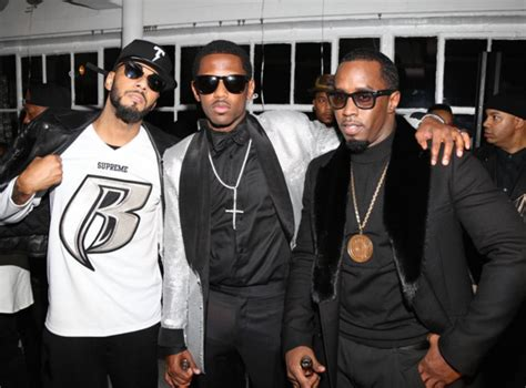 Diddy Goes Multi Platinum by In The Washington Post A Retrospective On Puff