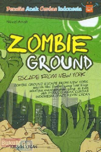 bukukita ground escape from new york