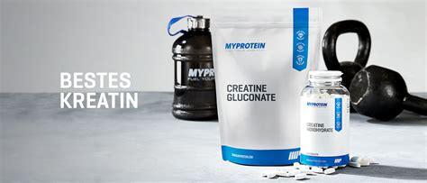 protein s kreatinem bestes creatin pulver tabletten supplemente 2018