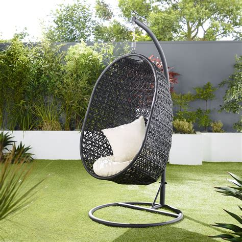 garden swing egg chair hanging egg chair