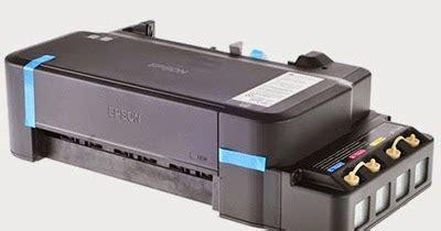 reset epson l120 asli reset printer epson l120 markas dunia maya