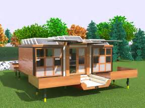 portable in houses amazing modern mobile home yanko design