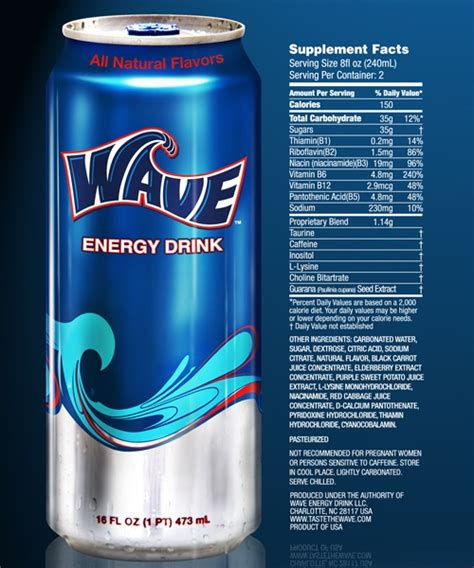 7 Energy Drinks That Actually Help by 103 Best Energy Drink Containers Images On