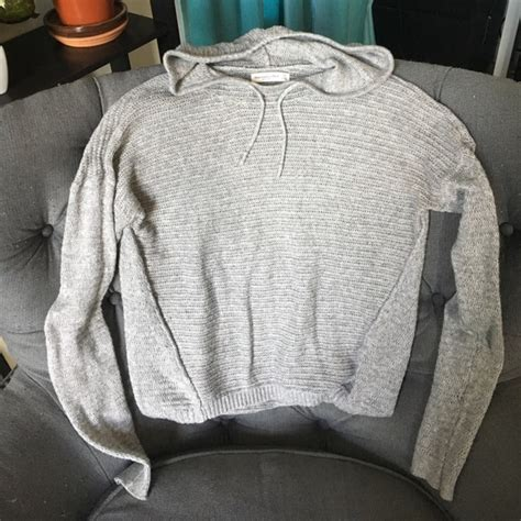 Comfy Cosy Knits From Abercrombie Fitch by 57 Abercrombie Fitch Sweaters Cozy Knit