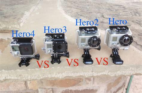 format video gopro hero 2 gopro hero4 vs hero3 vs hero2 vs hero slow motion testing