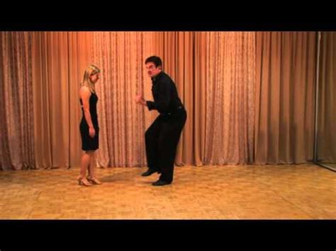 single swing dance how to dance nightclub two step part 1 of 6 doovi