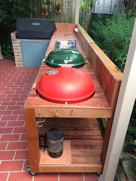 Backyard Grill Table 25 Best Ideas About Grill Table On Table Top