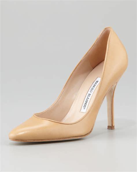 Manolo Blahnik Flat Ss17 102 75 top brands luxury high heels shopping theantiagingartist