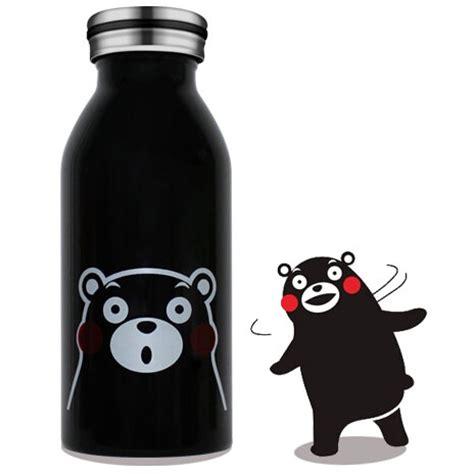 Botol Minum Stainless Cars botol minum stainless steel anak gambar kartun 350ml black jakartanotebook
