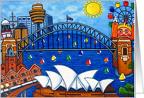 australia greeting cards from greeting card universe