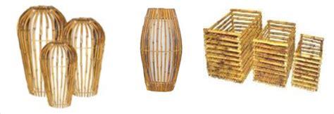 lost ark kerajinan bambu cendani  celah gunung