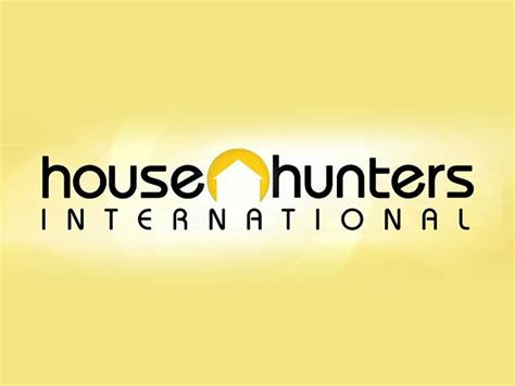 house hunters international foreigners cz
