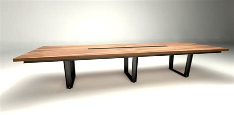 Timber Boardroom Table Rstco Furniture Resawn Timber Co