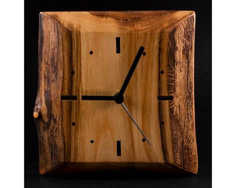 schlafzimmer holz 25 best ideas about wanduhr holz on uhr holz
