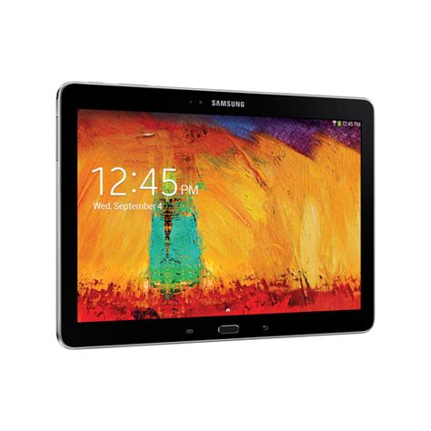 Samsung Galaxy Note 10 1 Black samsung galaxy note 10 1 black sm p6000zkyxar tablet