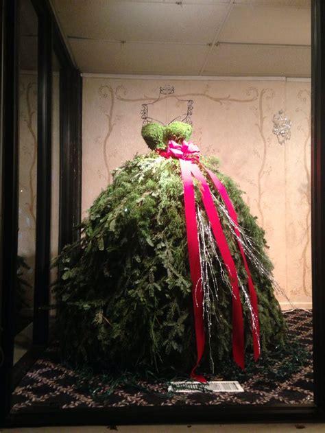 Pohon Natal Pvc Hijau Coklat 4 13 kreasi pohon natal unik cantik paling menginspirasi