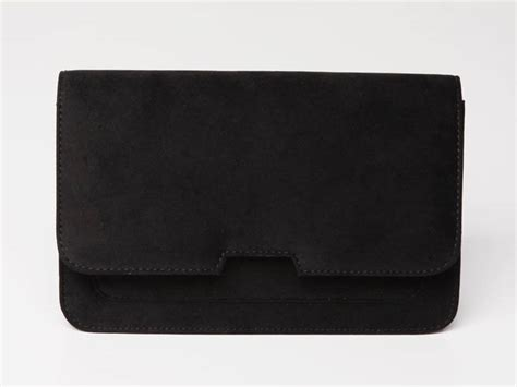 Clutch Selempang Sling Bag G U C C I Cherry Mirror Quality suede clutch sling bag tas wanita deals for only rp89 000