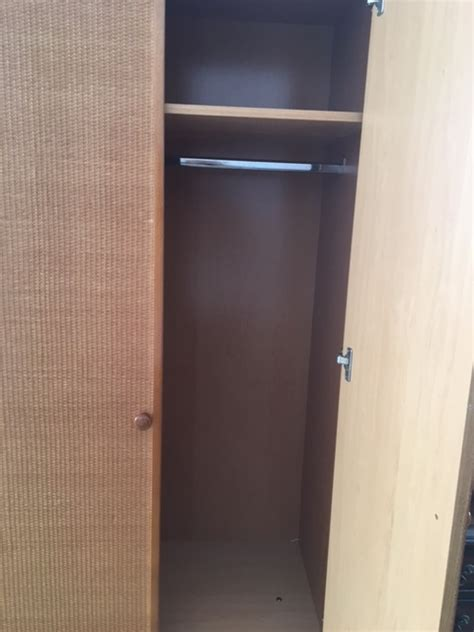 2nd Wardrobe by New2you Furniture Second Wardrobes For The Bedroom