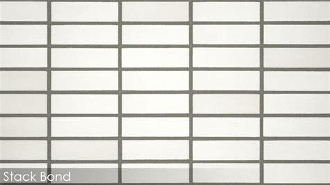 tile pattern brick bond walls tiles reference guide vizpark