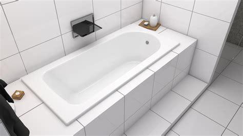 Stahl Badewanne 170x75 by Rechteckwanne Rechteck Badewane Kaldewei Saniform Plus 150
