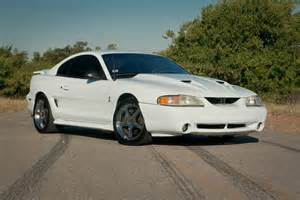 ford mustang 1995 cobra