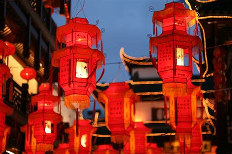 new year 2018 lanterns new year 2018 year of the when and how it s