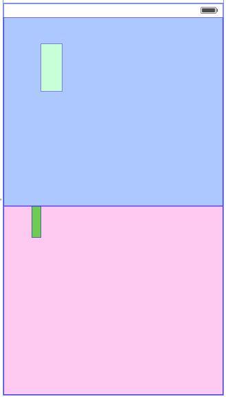 xcode auto layout aspect ratio ios emulating aspect fit behaviour using autolayout
