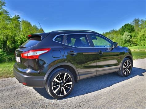 Was Hei T Suv Beim Auto by Nissan Qashqai 1 6 Dig T Testbericht Auto Motor At