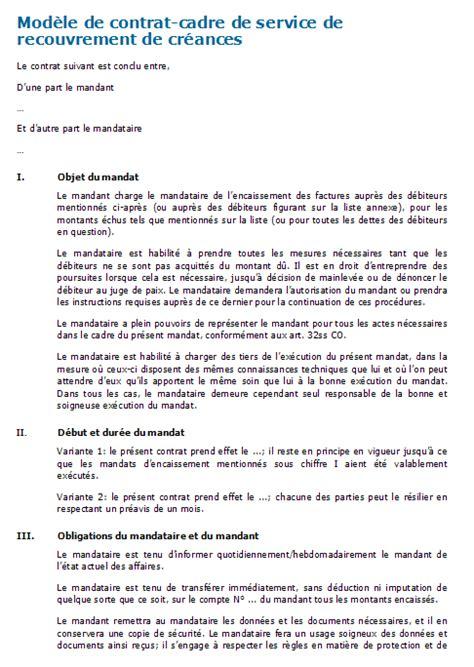 Mod 232 Le De Lettre Modele Contrat Cadre 28 Images Modele Contrat De Travail Cdd 2014 Document Mod 232 Le De
