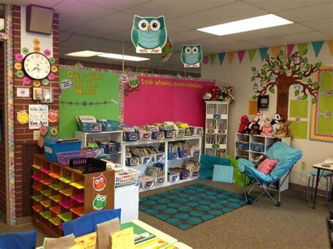 Classroom Decorations by Best 25 Owl Theme Classroom Ideas On Owl