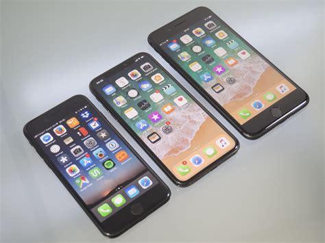 prise en de l iphone x igeneration