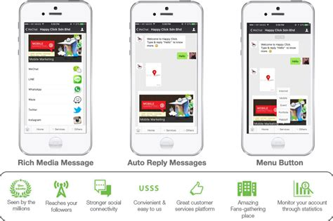 link themes wechat wechat group is getting bigger and bigger