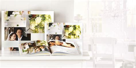 Hochzeit Fotobuch by Fotobuch Zur Hochzeit Sch 246 Nste Fotos Im Hochwertigen Buch