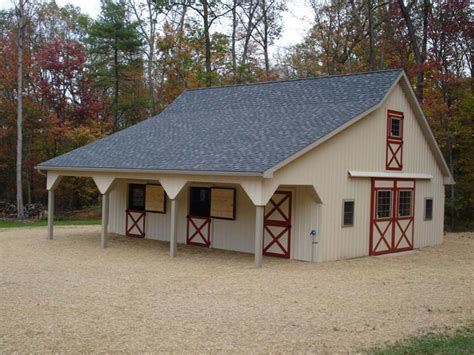 barn with loft product image galleries salem structures llc