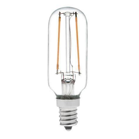 T8 E12 2w Led Vintage Antique Filament Light Bulb 25w Led T8 Light Bulbs