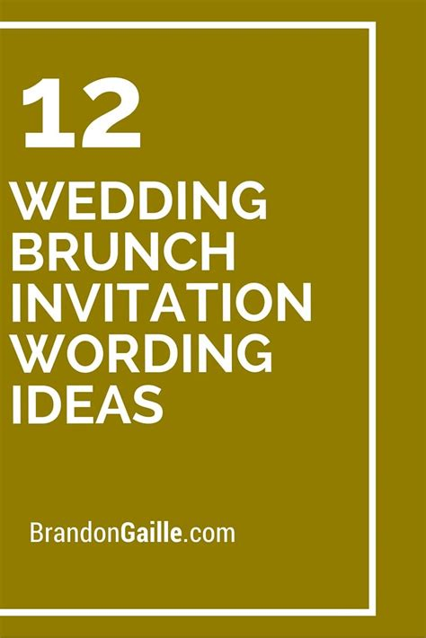 Wedding Anniversary Brunch Ideas by The 437 Best Images About Messages And Communication On