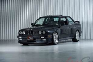Bmw M3 E30 1988 Bmw E30 M3 Coupe Stock 1988150a For Sale Near New