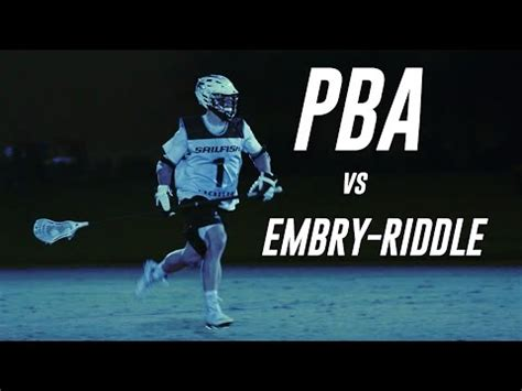 Embry Riddle Search Pba Embry Riddle