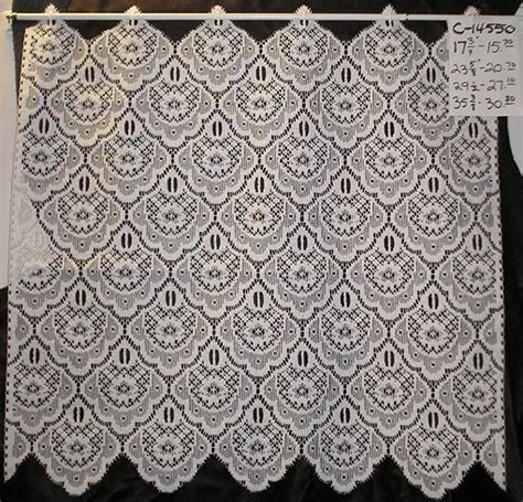 crochet cafe curtains pattern german lace curtains and german drapery fabrics cafe