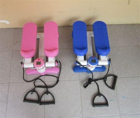 Alat Fitness Murah New Air Climber Mini Stepper Mini Steper mini stepper air climber original alat olahraga aerobik