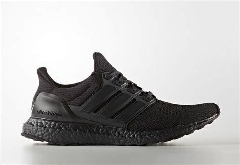 Grosir Adidas Ultra Boost Ltd 1 0 Black adidas ultra boost ltd black sneakerb0b releases