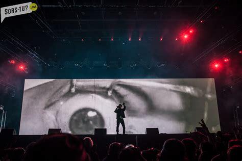 kendrick lamar concert 2019 kendrick lamar montreal 2018 critique concert sors tu ca