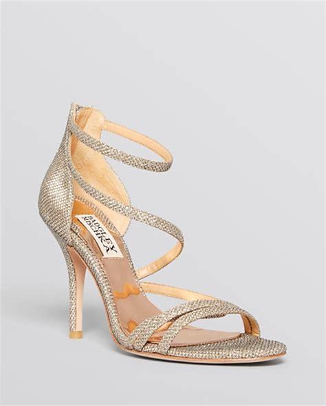 bridal shoes pretty happy love wedding blog