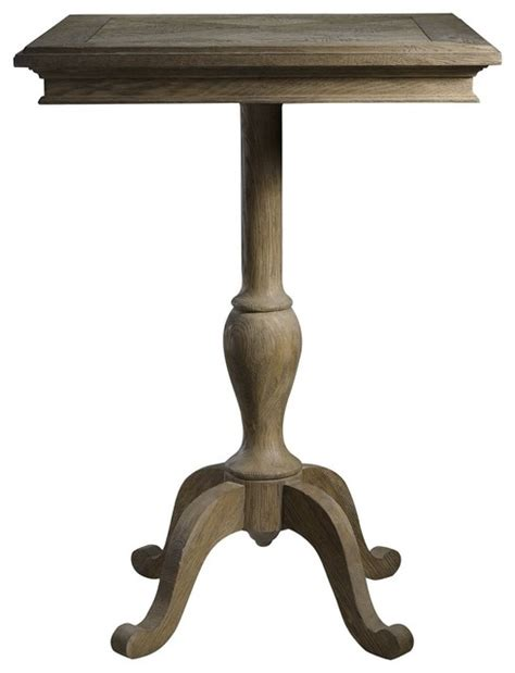square pedestal kitchen table geneva square oak wood pedestal kitchen bar table southwestern dining tables by zin home