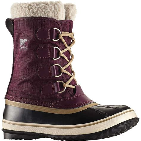 sorel womans boots sorel s winter carnival boot