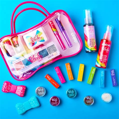 My Items From Claires 2 by Check Out The Jojo Siwa Collection At Claires Jojo Siwa