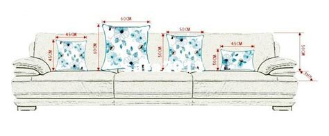Pillow Sizes For Sofa King Bed Pillow Arrangement Search Comfy