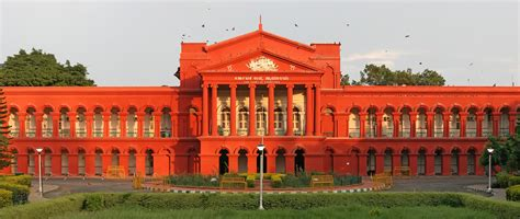Karnataka High Court Search File High Court Of Karnataka Bangalore Mmk Jpg